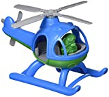 Green Toys Helicopter Blue Closed Box