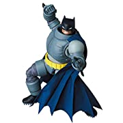 マフェックス No.146 MAFEX ARMORED BATMAN(The Dark Knight Returns)