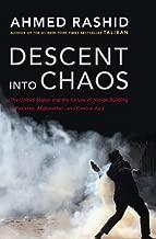 chaos region