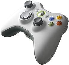 Xbox 360 Wireless Controller - White