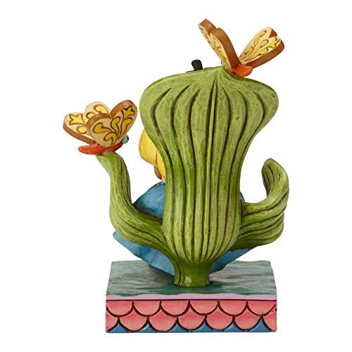 Disney Traditions, Figura de Alicia en el País de las Maravillas, para coleccionar, Enesco