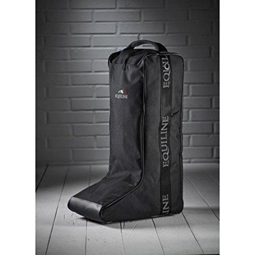 Equiline Stiefeltasche | Farbe: Black