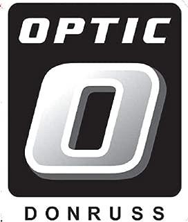 2018 Donruss Optic Football Blaster Box (6 Packs/4 Cards)