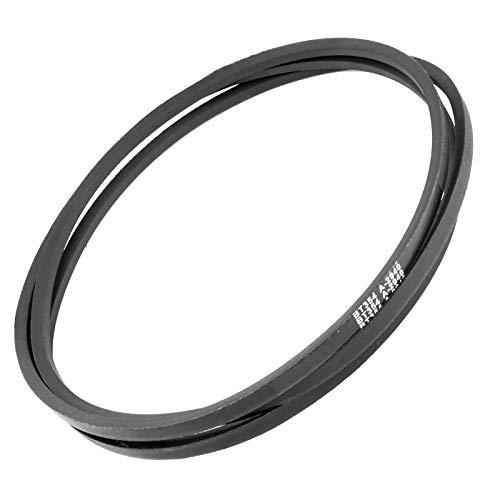 Caltric 5/8 X 115.5 Deck Drive Belt Compatible with John Deere Scotts S1642 S1742 / M124895 V-Belt