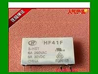 1PC HF41F 5-HST