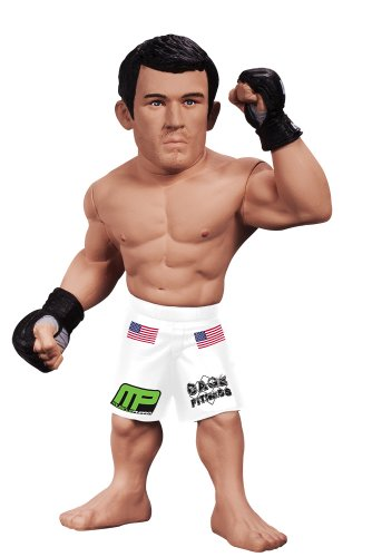 UFC Ultimate Collector Figures Series 13 - Chael Sonnen