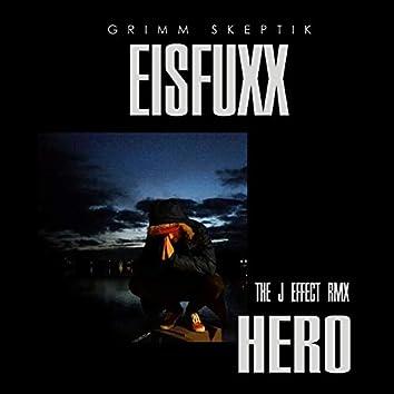 Hero (The J Effect Remix)