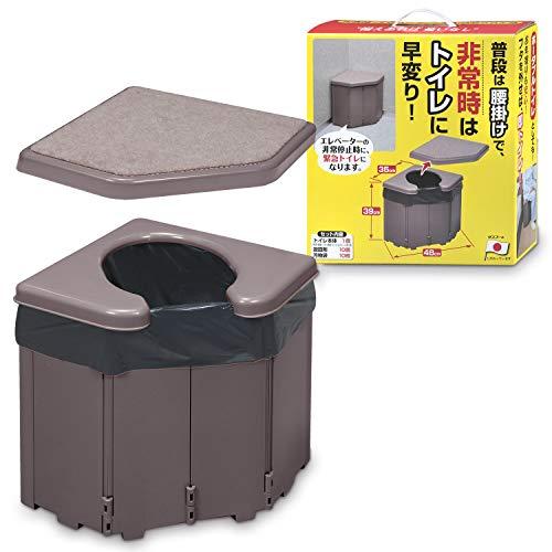 剤 凝固 簡易 トイレ