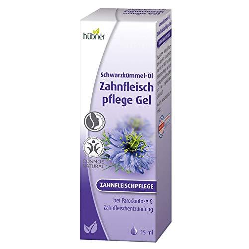 Schwarzkümmel-Öl Zahnfleischpflege Gel (15 ml)