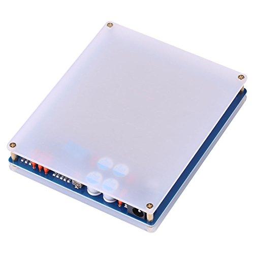 Generador de pulsos de frecuencia ultrabaja, 7.83HZ Generador de Ondas Schumann Nobsound 2019 Schumann versión mejorada Wave para Relajarse dormir