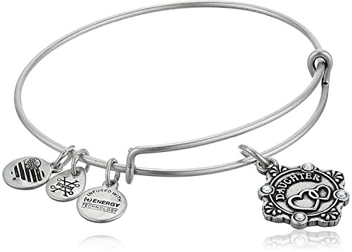 Alex and Ani Damen Armreifen Messing - A18BILY02RS