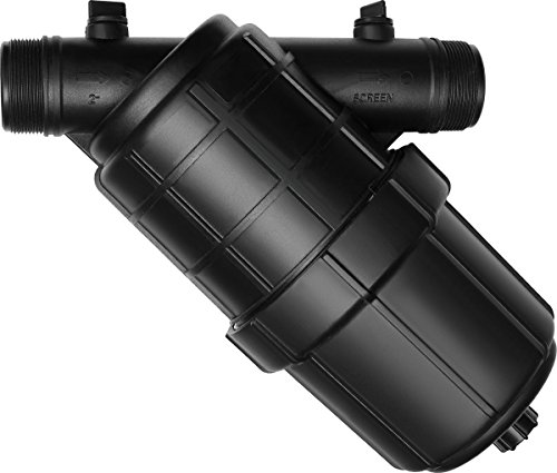 """IrrigationKing RKY225 Y Screen Filter, 120 Mesh, 110 GPM, 2"""""""