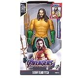 GSDGSD Marvel Super Heroes Avengers Thanos Black Panther Capitán América Thor Iron Man Antman Hulkbu...