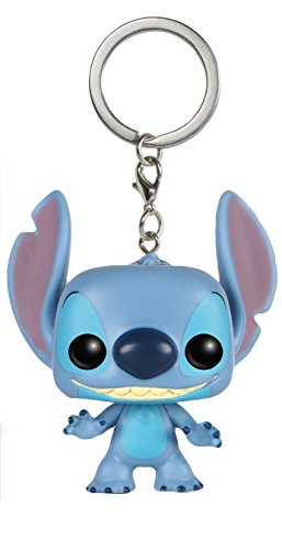 Pocket POP! Keychain - Disney: Stitch