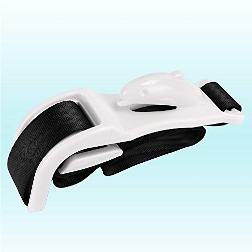 Pregnancy Seat Belt Adjuster, Safety & Reliable Seat Belt for Pregnant Women Belly Protect Unborn...