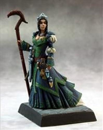 Pathfinder Miniatures  Sheila Heidmarch, Venture Captain by Reaper
