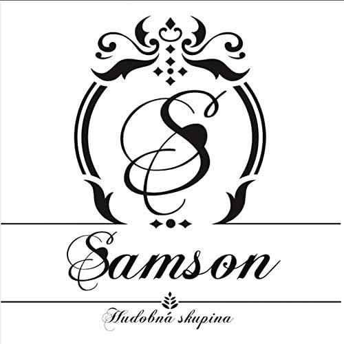 Hudobná skupina Samson