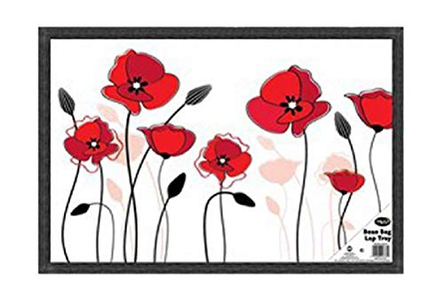 Lap Tray AM4673 Poppy