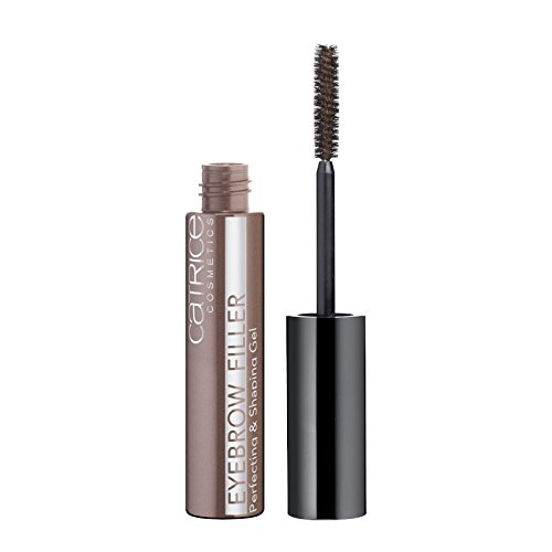 Catrice - Augenbrauen - Eyebrow Filler Perfecting & Shaping Gel - MAKE A BOW WOW 010