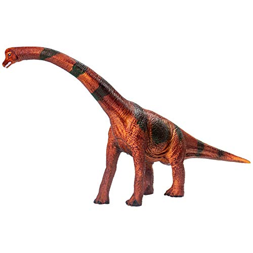 Dinosaur Toys Jurassic Diplodocus,Solid Realistic Dinosaur Figures Animal Model , Early Educational Dinosaur Action Figure Model for Children Boy Toy Gifts (Diplodocus)