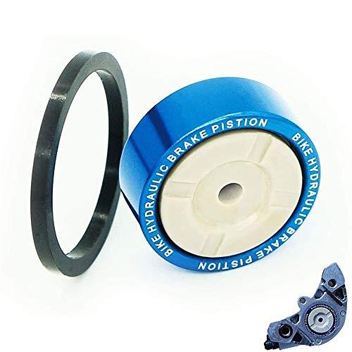 vbaxy Kit de Freno hidráulico Metal Piston Caliper Servicios Kits para Shimano...