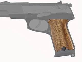 Hogue 85210 Wood Grip Goncalo Alves, P85/P89/P90/P91