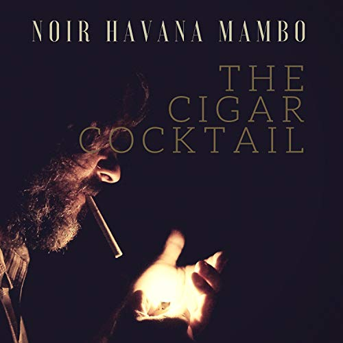 The Cigar Cocktail