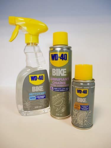WD-40 Bike • Kit Entretien Vélo •...