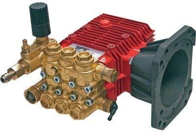 Bargain sale NorthStar Pressure Washer Denver Mall Pump - 4000 Drive GPM PSI 3.5 Direct