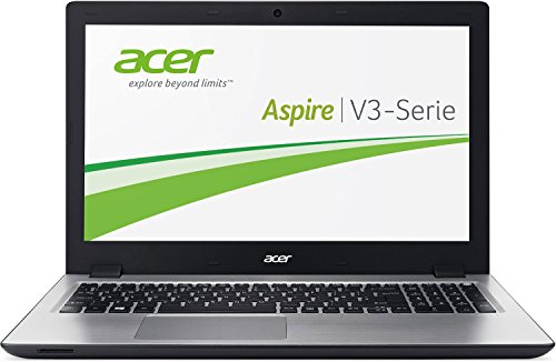 Acer Aspire V3 – 575 39,6 cm (15,6 Mate Full HD IPS pantalla) Ordenador Portátil (Intel Core...