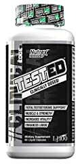 Helps Achieve Higher Free Testosterone Levels in Men Amplifies Libido & Sexual Function Encourages a Favorable Anabolic to Catabolic Environment Increases Physical & Mental Energy