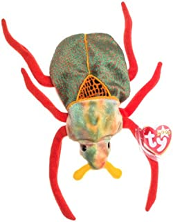 TY Beanie Baby - SCURRY the Beetle