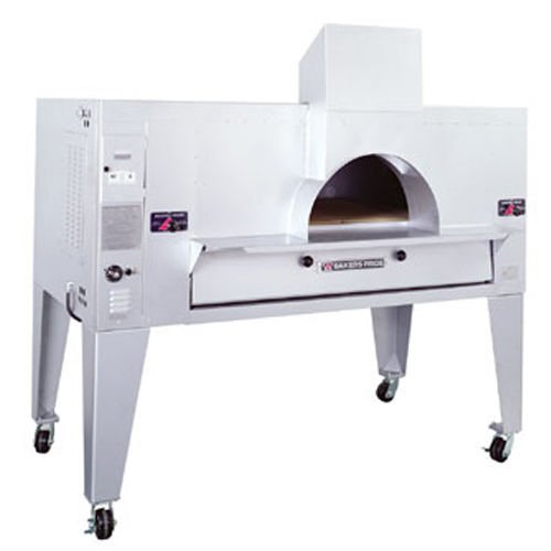 Classico Old World Single Deck Oven