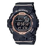 Casio GMDB800-1 G-Shock Women Women's Watch Black 50.7mm Resin