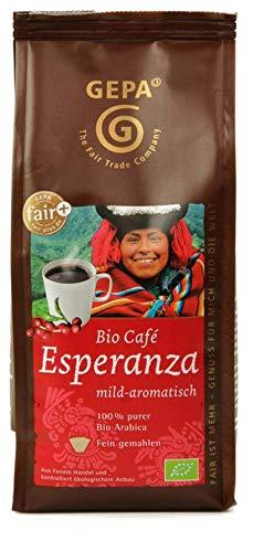 Gepa Bio Bio Café Esperanza (2 x 250 gr)