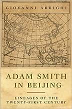 Adam Smith in Beijing Publisher: Verso