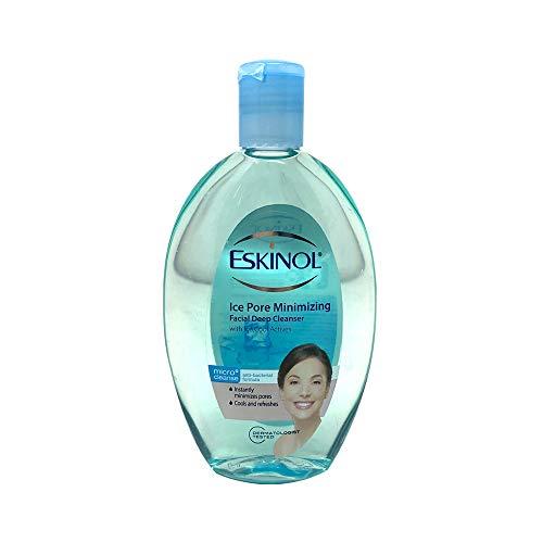 Eskinol Ice Pore Minimizing Facial Deep Cleanser 75 ml/2.5 fl oz (Pack of 1)