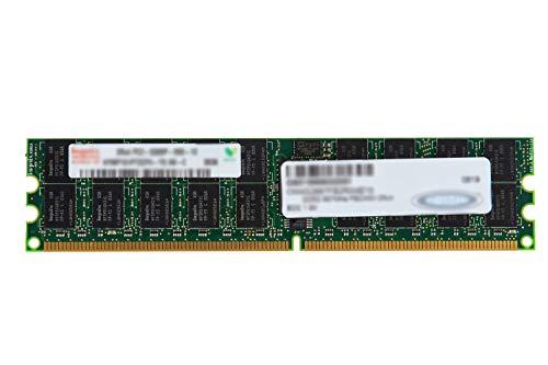 Price comparison product image Origin 2 x 4GB 2Rx4 DDR2-667 PC2-5300 Fully Buffered ECC 1.8V 240-pin FBDIMM