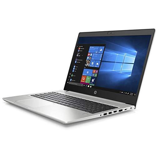 HP ProBook 450 G7 Notebook, Silver, Intel Core i7-10510U, 16GB RAM, 256GB SSD, 15.6' 1920x1080 FHD, HP 1 YR WTY, Italian Keyboard + EuroPC Warranty Assist, (Renewed)