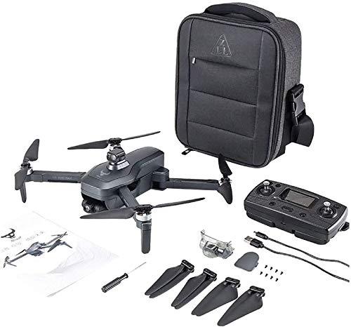 Neue SG906 Pro MAX Drohne HD-Kamera 4K5GWIFI GPS-System Automatische Hindernisvermeidung 3-Achsen-Anti-Shake Professional Brushless 1,2-km-Drohne (mit 2 x Körperbatterie + 1 Beutel)