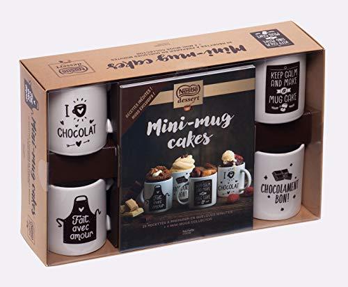 Coffret Mini mug Nestlé Desserts