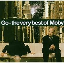 (CD AlbumMoby, 15 Tracks)