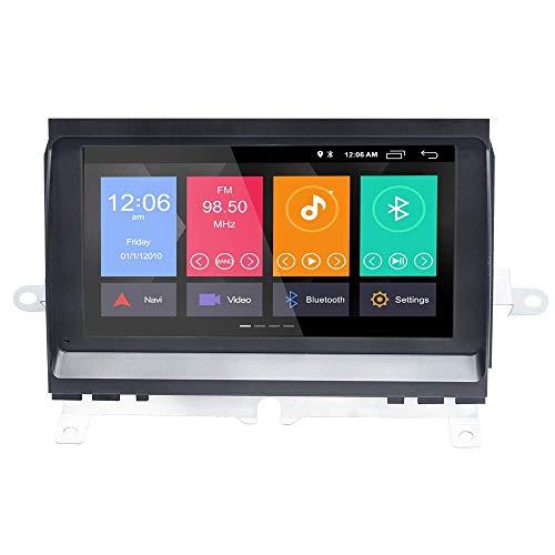 BJYG Android 10 Car Multimedia Player Radio per Land Rover Discovery 3 LR3 L319 2004-2009 unità di Testa di Navigazione GPS Stereo IPS DSP1
