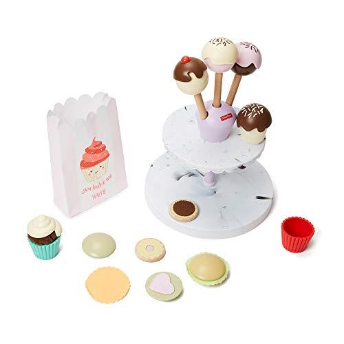 Mattel - Fisher-Price Kit de Place à Gâteaux Set + 3 Ans ( GJX52 )