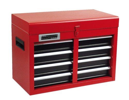 Mannesmann 28261 Bestückte Werkstattbox