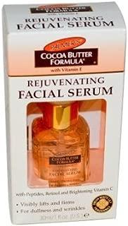 Best palmers rejuvenating facial serum Reviews