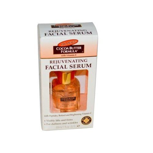 palmers anti aging creams Palmer's Cocoa Butter Rejuvenating Facial Serum, 1 Ounce