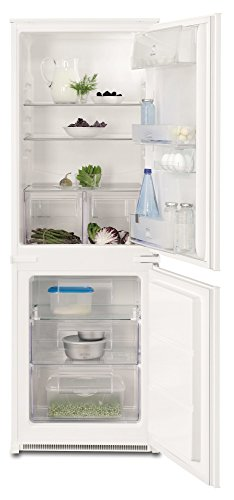 Electrolux ENN2431AOW Incasso 236L A+ Bianco frigorifero con congelatore