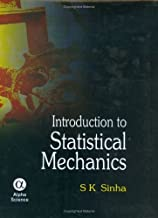 Introduction to Statistical Mechanics