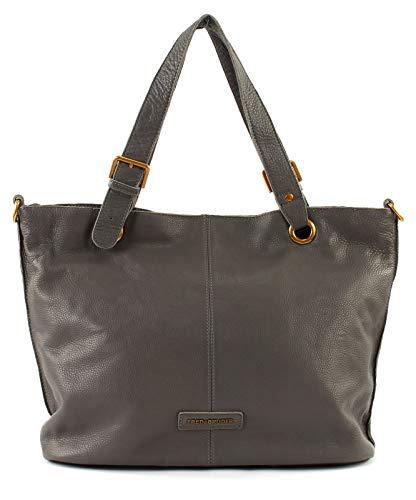 FREDsBRUDER Tasche - Shopzipper Zippysign - Grey